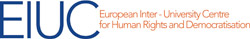 European Inter-University Centre for Human Rights and Democratisation (EIUC)
