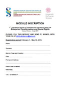 Module-Inscription-en