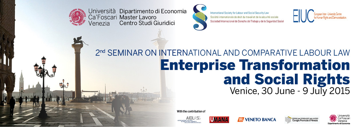 2nd-Seminar-Venice-ISLSSL-banner